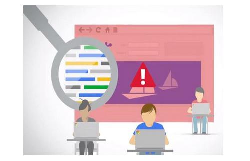 Google lanza servicio de ayuda a webmasters para recuperar sitios hackeados 56