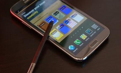 Vulnerabilidad en terminales Samsung Android 4.1 permite eludir la pantalla de bloquo 60