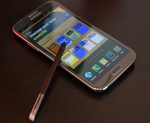 Vulnerabilidad en terminales Samsung Android 4.1 permite eludir la pantalla de bloquo 47