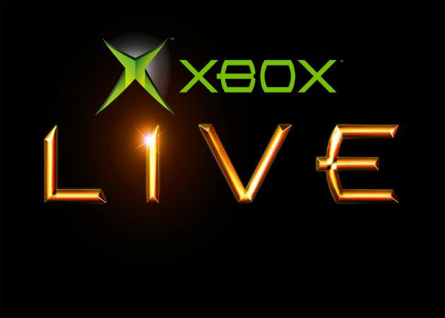 Varias cuenta de Xbox Live han sido hackeadas