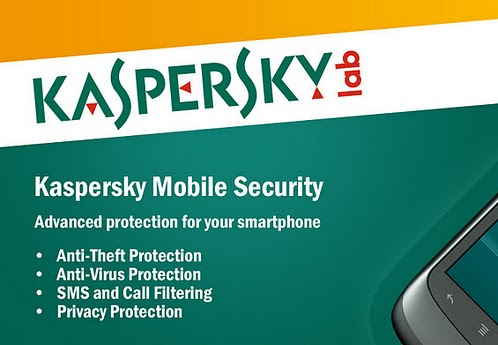 Kaspersky Lab destapa software dirigido a robar datos en Android 48