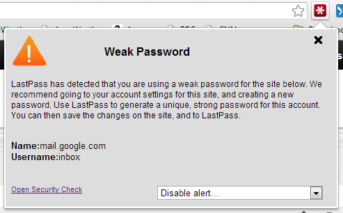 weakpasswordalert