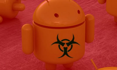 'BadNews', otro malware para Android de amplia difusión 82