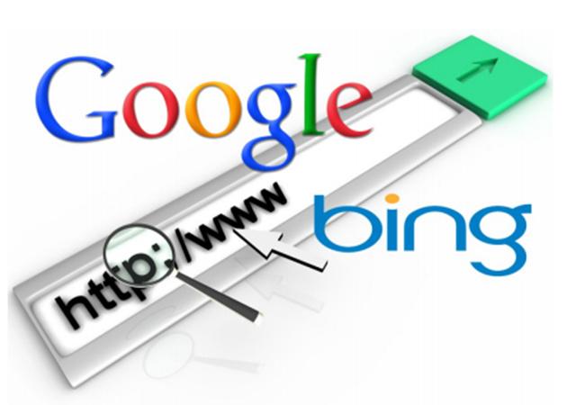 Google detecta cinco veces más sitios web maliciosos que Bing 47