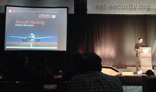 Cómo hackear y tomar el control de un avion con un móvil Android 49