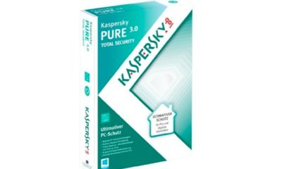 Kaspersky presenta en España el PURE 3.0 Total Security 77