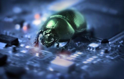 Descubierta vulnerabilidad en el kernel Linux 52
