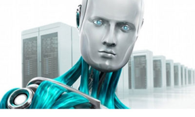 ESET lanza NOD32 File Security para Windows Server