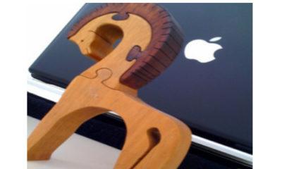 Nuevo troyano espía para Mac OS X