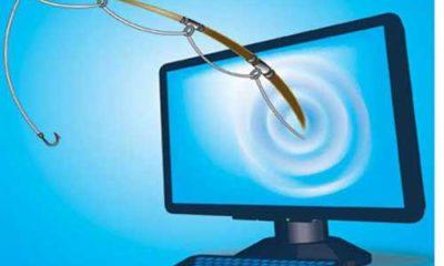 España avanza como alojador de phishing 81