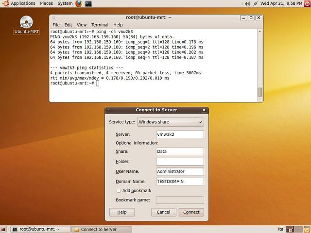 Ubuntu Malware Removal Toolkit 1.2