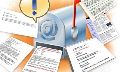 Marketing digital, nuevo vehículo para el spam 60