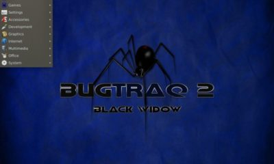 Bugtraq, nueva distribución GNU/Linux enfocada en el hacking 69