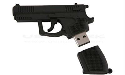 El USB, el objeto de trabajo que más se pierde 81