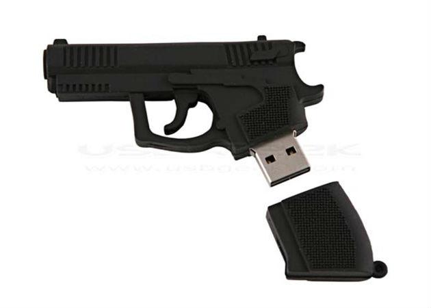 El USB, el objeto de trabajo que más se pierde