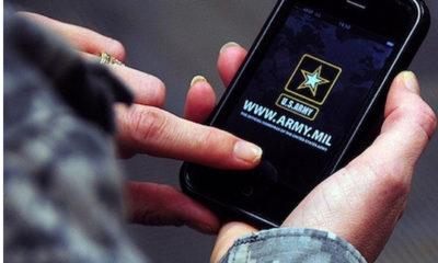Defensa EE.UU aprueba el uso de iPhone e iPad en redes militares