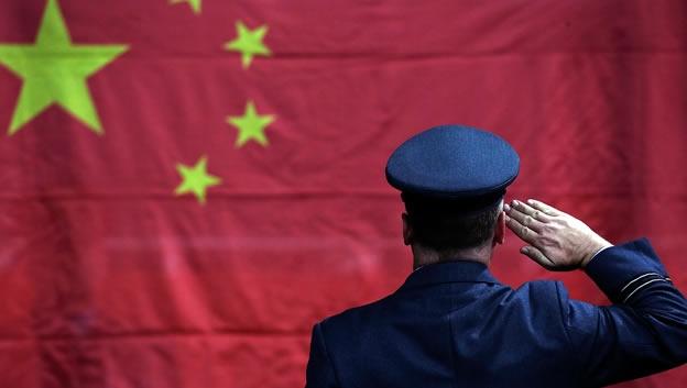 Analizan el ciberespionaje chino contra empresas americanas