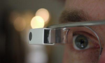 Dos miembros de Google explican cómo hackear unas Google Glass 57