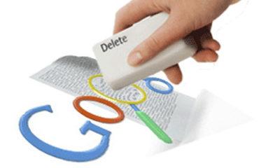 Google no es responsable de ejecutar el 'derecho al olvido' en Internet 60