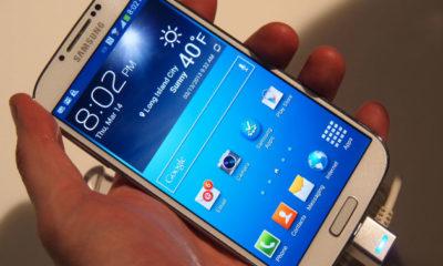 Se descubre un fallo de seguridad en el Samsung Galaxy S4 47