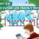 Siete consejos para evitar los timos y trolls en Twitter 97