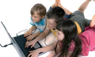 Principales amenazas para menores en Internet