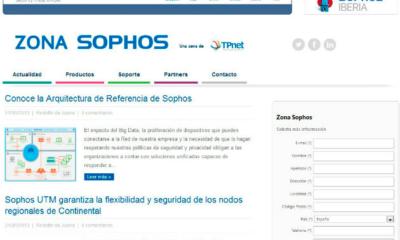 Zona Sophos