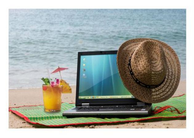 Aumenta la seguridad en tus dispositivos estas vacaciones