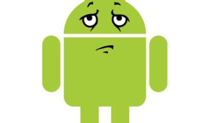 Una vulnerabilidad afecta al 99% de terminales Android 84