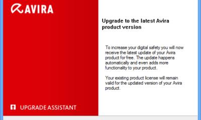 Avira ofrece migración gratuita a versiones 2013 87