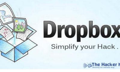 Vulnerabilidad permite eludir la autenticación de dos factores de DropBox 58