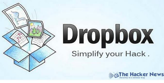 Vulnerabilidad permite eludir la autenticación de dos factores de DropBox 47