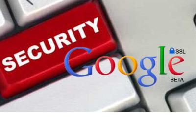 Google comienza la actualización de sus certificados SSL a 2048 bits 81