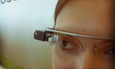 Google corrige vulnerabilidad de códigos QR en Google Glass 54