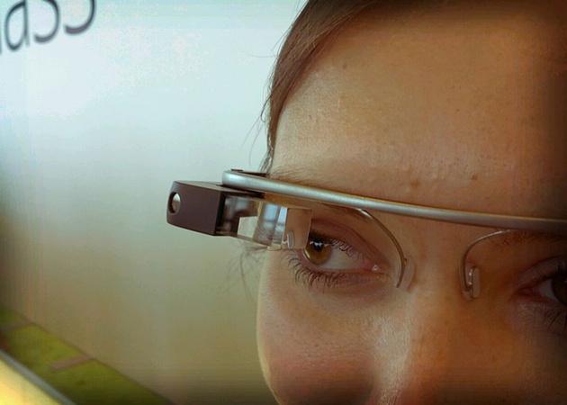 Google corrige vulnerabilidad de códigos QR en Google Glass 53