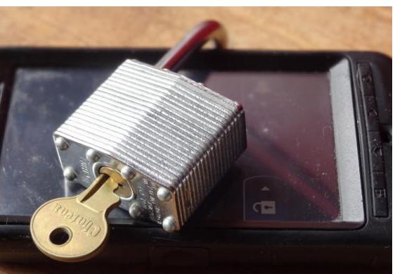 El cifrado DES de tarjetas SIM es vulnerable 47