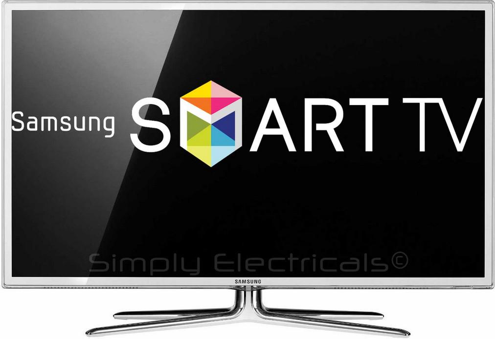 Los Samsung TV son vulnerables a ataques DDoS 53