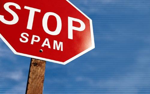 España es el séptimo país emisor de spam