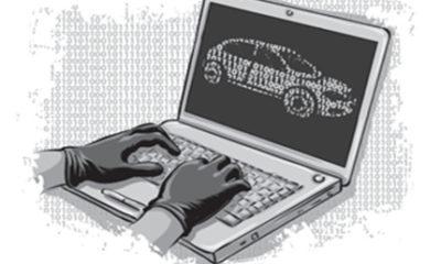 Investigadores hackean los sistemas de un automóvil 65
