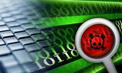 España, segundo país mundial en recepción de ciberataques 49
