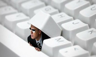 Un estudio pone precio al cibercrimen mundial 90