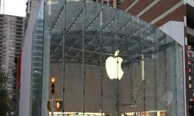 La web principal de Apple para desarrolladores, cerrada por hacking 76