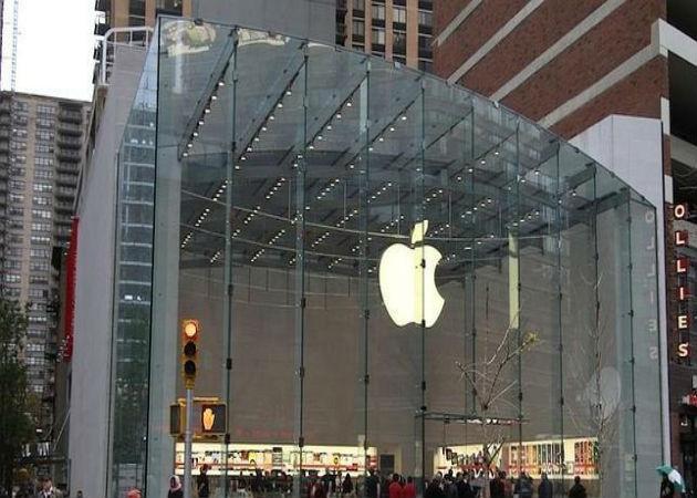 La web principal de Apple para desarrolladores, cerrada por hacking 51