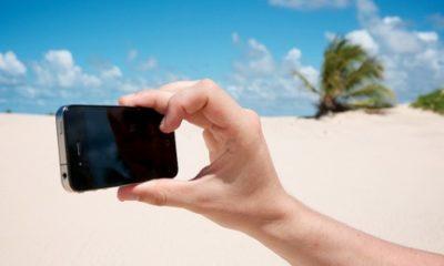 Consejos de seguridad veraniegos para dispositivos móviles 85