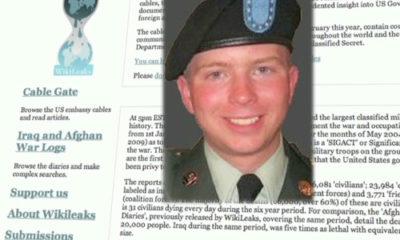 35 años de cárcel para Manning, filtrador de Wikileaks 76