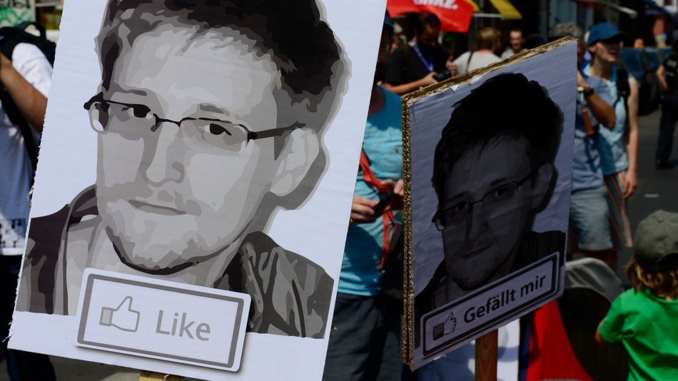 Rusia concede asilo temporal a Snowden 47
