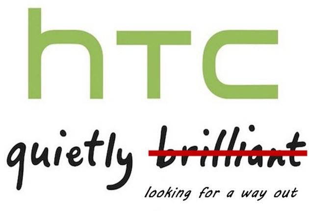 Detienen a ejecutivos y empleados de HTC por robo de secretos