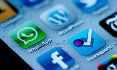 Malware se hace pasar por el servicio de buzón de voz de WhatsApp 82