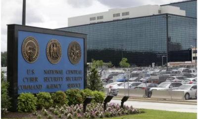 """NSA """"invitó"""" a Linus Torvalds a instalar puertas traseras en Linux 68"""