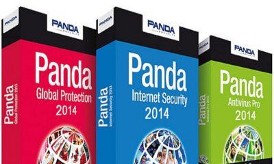 Panda Retail 2014
